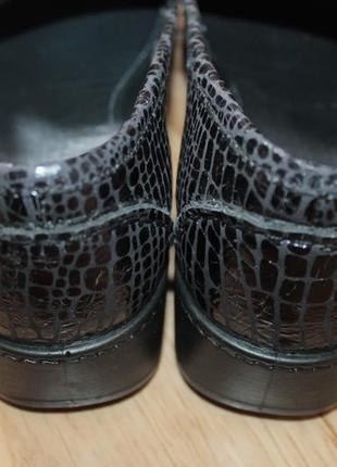 Туфли hotter, 100% оригинал. англия. размер uk63 фото