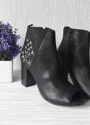 Модные женские ботинки river island