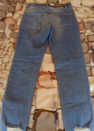 Супер джинсы фирмы dilvin