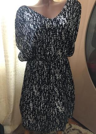 Возлушное платье от yuka paris