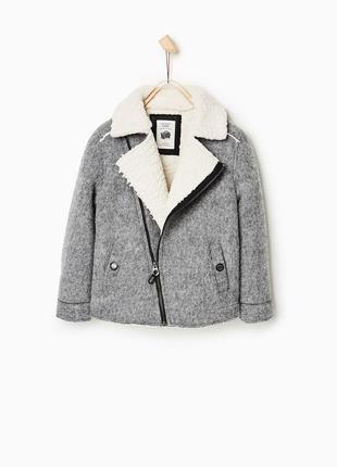 Демисезонная куртка жакет зара zara, новая в наличии!