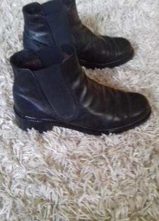 Демисезонные ботиночки gabor,  39p.