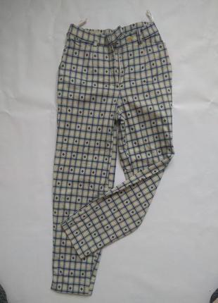 Укороченные брюки 3/4 oliver