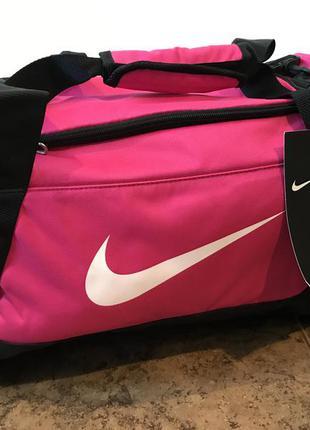 Жіноча спортивна сумка
