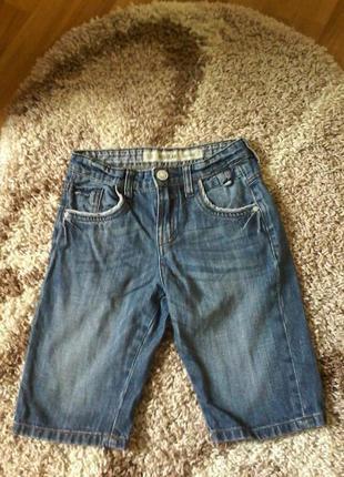 Дуже класні джинсові шорти