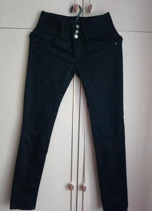Круті чорні штани:)