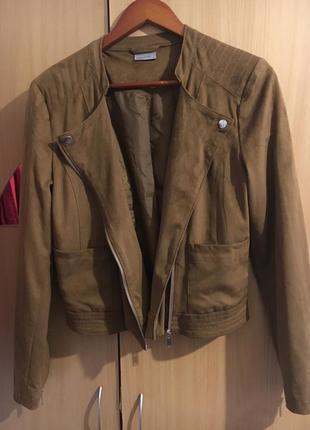 Куртка - косуха