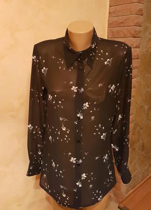 Великолепная блузка paul costelloe
