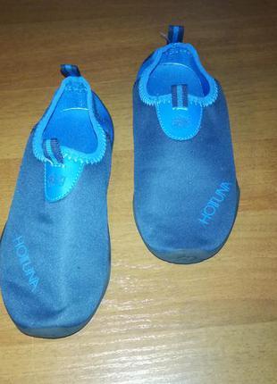Аква мокасіни, кеди, спортивне взуття