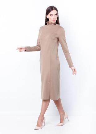 Платье тм vilna fashion 40-48