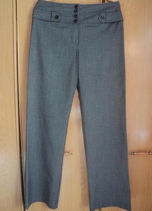Женские брюки размер 34