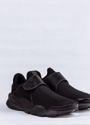 Кросівки nike air sock dart black кроссовки 41-44 розмір без передоплати f1dbcb74eacf1