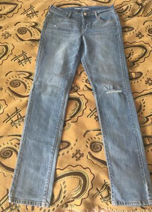 Супер классные класические джинсы old navy