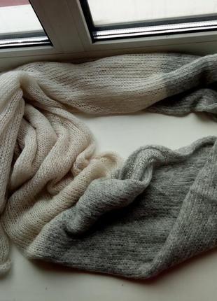 Женский шарф c&a германия