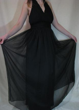 Вечерное платья