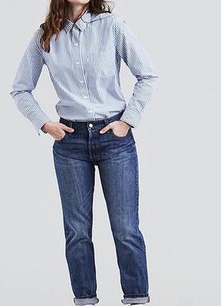 501  levi's®   original fit jeans for women