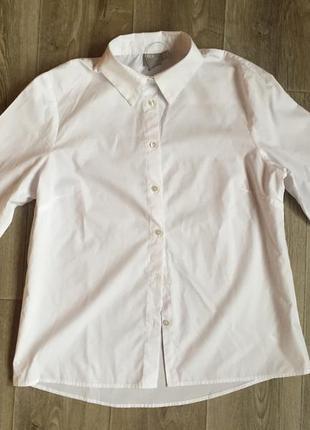 Интересная белая рубашка от asos