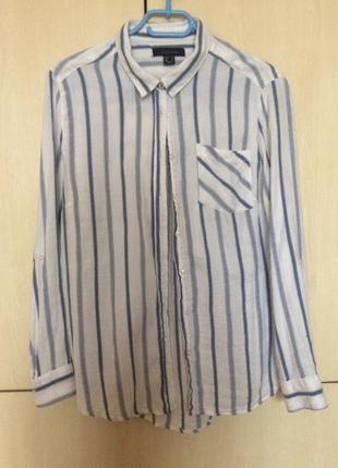 Блуза /рубашка от atmosphere