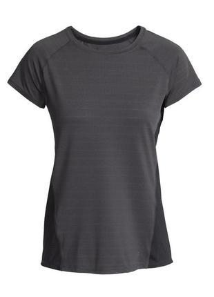 Лёгкая спортивная футболка h&m