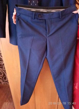 Продам комплект arber : костюм, рубашка, галстук.