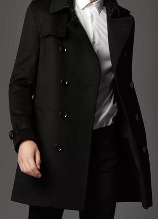Шерстяная куртка, пальто, полупальто, тренч freemantporter р.l-xl/48-50 сша новое