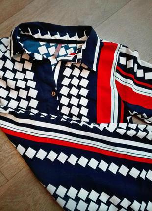 Блузка модно стильно