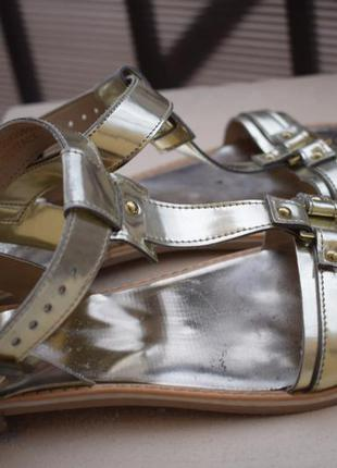 eb5ceb2a0 Итальянские стильные босоножки сандали topshop р.38 24-24,5 italy ...