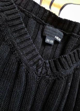 Крутяцкий свитерок h&m