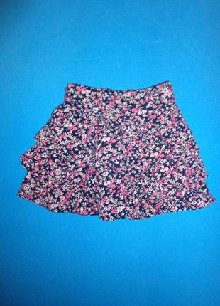 Классная юбка на 2-3 года