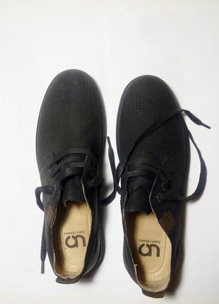 Чоловічі літні туфлі d61011db410bf
