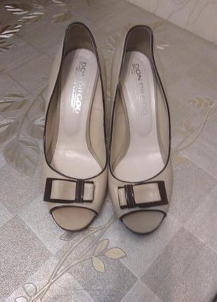 Класные туфельки