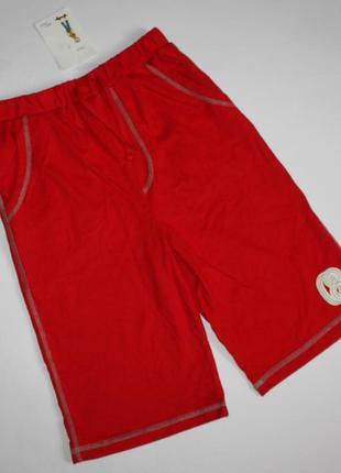 Удлиненные шорты для мальчика 9-10 лет от john lewis