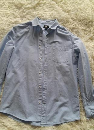 H&m рубашка