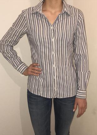 Стильная рубашка yessica