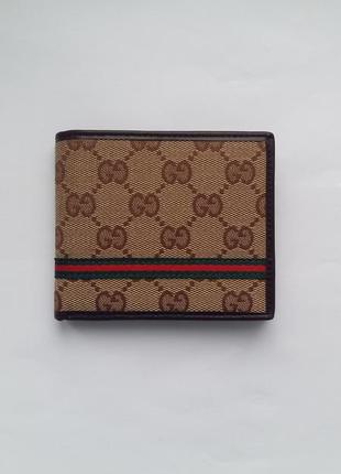 Новый кошелек гаманець
