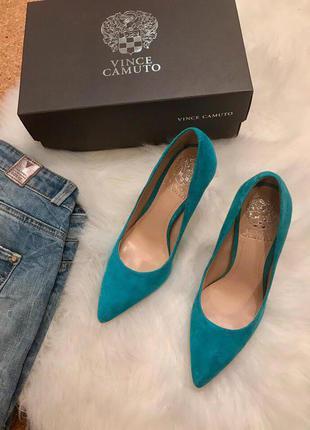 Крутые туфельки vince camuto