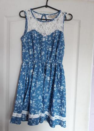 Платье parisian collection  размер 38