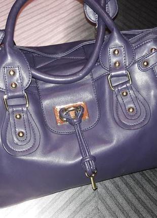 Классная и стильная сумка