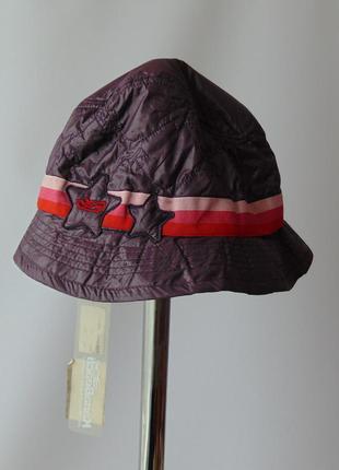 Шляпа женская от французкого бренда kanabeach