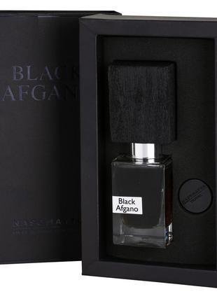 Nasomatto black afgano 30ml tester