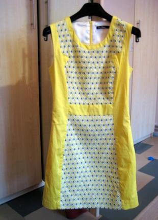 Платье кира пластинина летнее