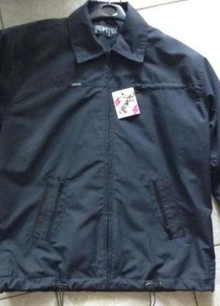 Куртка чоловіча -плащова розмір-50