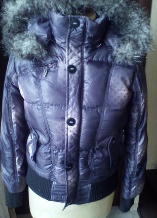 Распродажа куртка на синтепоне glostori