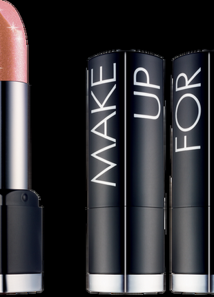 Губна помада make up for ever rouge artist natural n6 / 3.5g