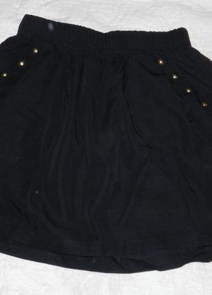 Мини-юбка pull&bear