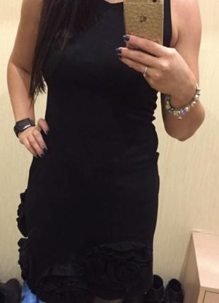 Платье say