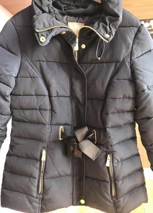 Курточка от oasis