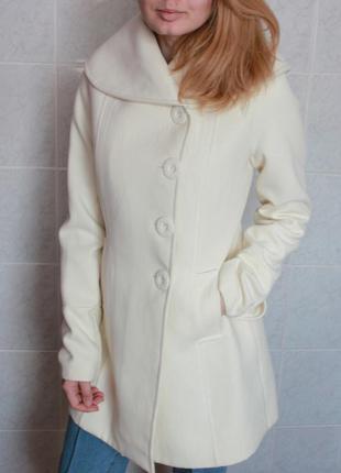 Кашемировое пальто, осень-весна