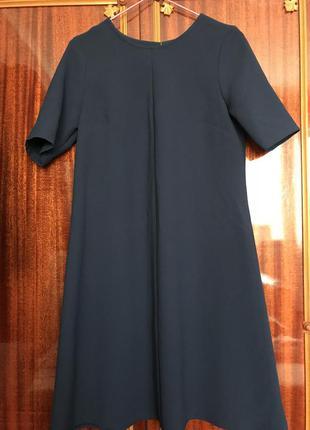 Платье красивое базовое