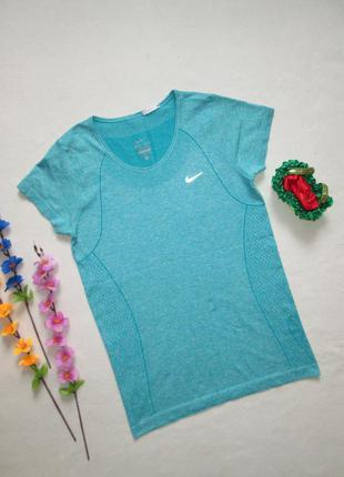Спортивная термо футболка nike dri-fit оригинал